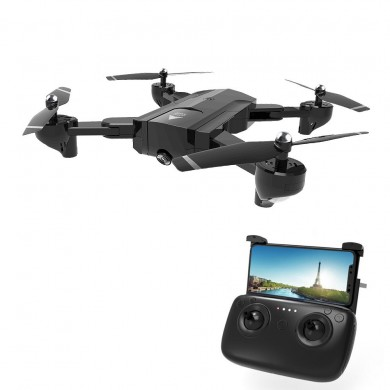 8a8fa454a94d SG900-S GPS WiFi FPV 720P 1080P HD Camera 10mins Flight Time Foldable RC  Drone Quadcopter RTF
