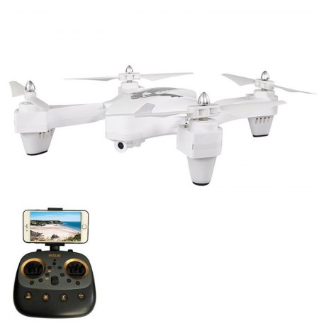 VISUO XS811 GPS 5G WiFi FPV with 720P Camera 14mins Flight Time Foldable RC Drone Quadcopter RTF
