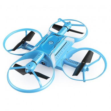 JJRC H60 Wifi FPV with 720P Camera APP with Beauty Trajectories Function Foldable RC Quadcopter