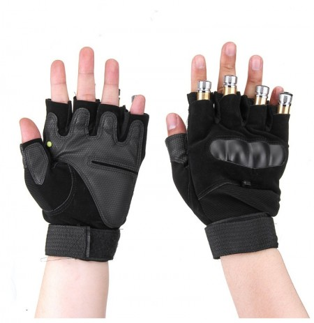 Left/Right Hand Red Light Laser Glove DJ Dance Stage Party Show Lighting Lazer Beam