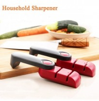 Kitchen Knife Sharpener Anti-slip Sharpening Stone Household Kitchen Tool