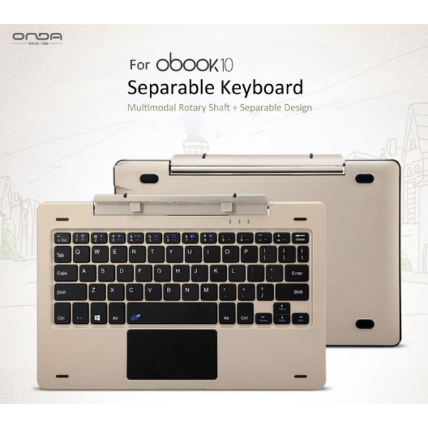 Onda oBook 10 Keyboard