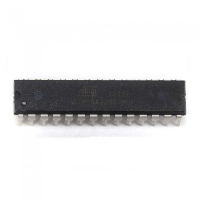 Original Hiland Main Chip ATMEGA328 IC Chip für DIY M12864 Transistor Tester Kit