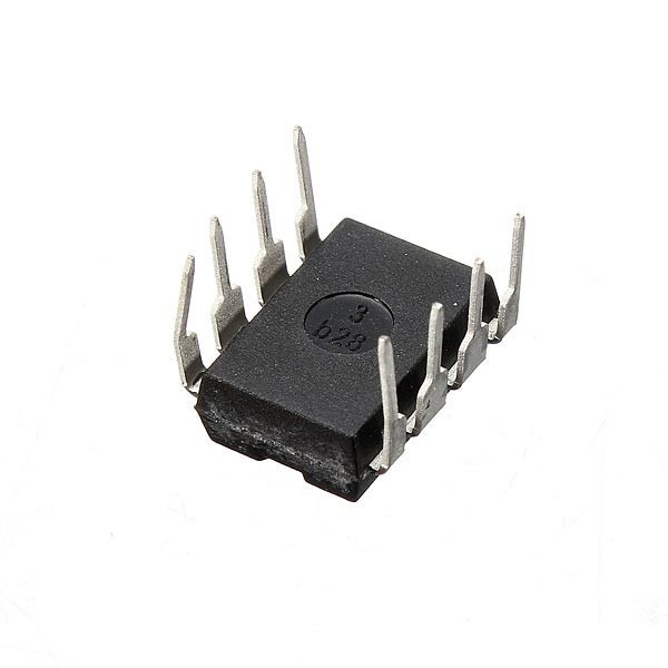 20 Pcs LM358P LM358N LM358 DIP-8 Chip IC Dual Operational Amplifier