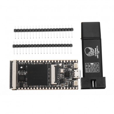 Lichee Tang 64Mbit SDRAM Встроенный FPGA-загрузчик Dual Flash Основная плата RISC-V Development Board Mini PC + FT2232D JTAG USB
