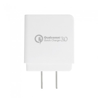Caricabatterie rapido per caricabatterie rapido Qualcomm 3.0 5V Caricabatterie per tablet PC 3A US