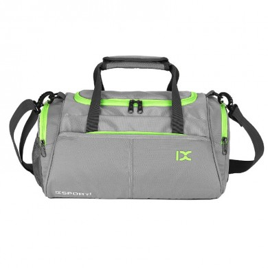 Men Casual Outdoor Sports Shoulder Bag Travel Bag Gym Bag