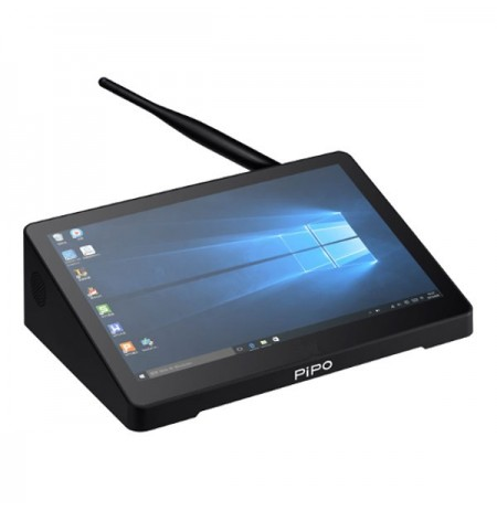 PIPO X8S 32GB Z3735 Quad Core 7 Inch Dual Boot Mini PC Tablet