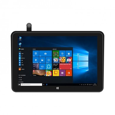 Vido T8 Intel Z3735F quad core de 7.0 pulgadas 32GB Windows 8 tableta
