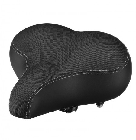 BIKIGHT YF-1108 Bike Bicycle Saddle Seat Oversize Soft Cushion Pad MTB Road Bike Cycling Saddle