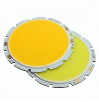 15W 1200LM Round COB LED Bead Chips For Down Light Ceiling Lamp 48-51V