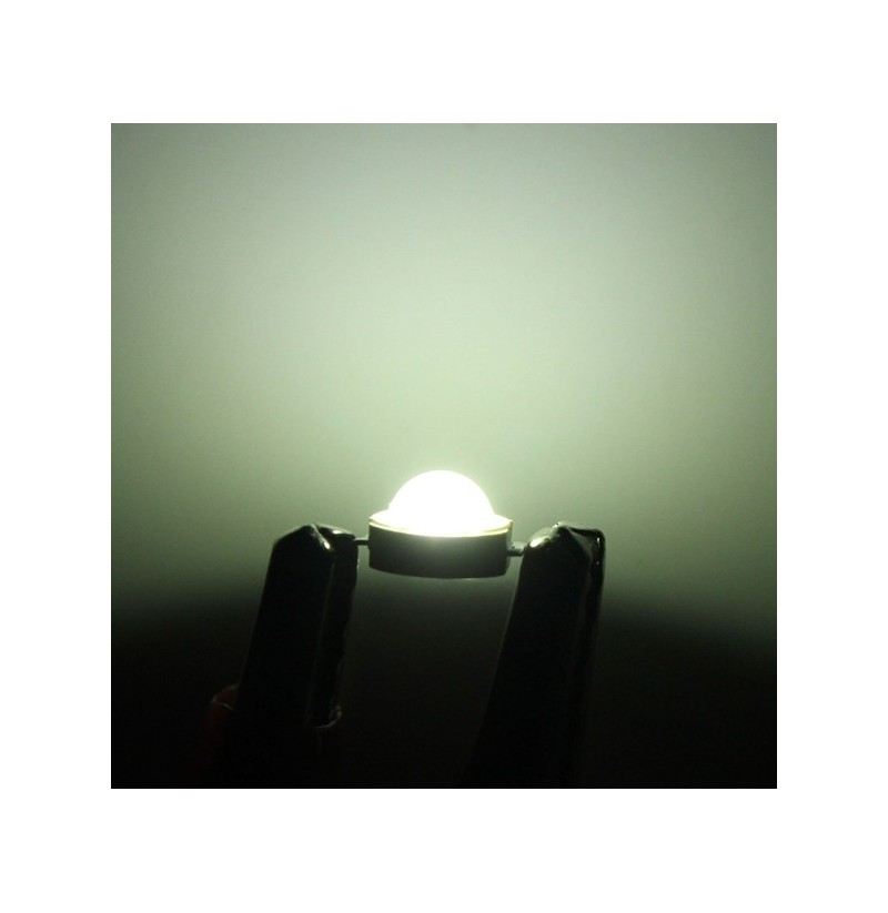 High Power 3W LED DIY Light Bead Lamp Chip Blue Red Green Warm White Yellow