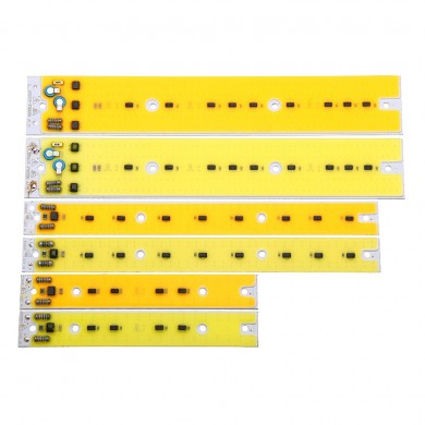 AC110V 30W 50W 80W LED COB Chip Light Source White/ Warm White for Flood Iodine-tungsten Lamp