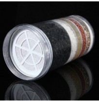 Water Filter Purifier Top Ceramic Activated Carbon Mineral Dispenser Replacement Cartridge
