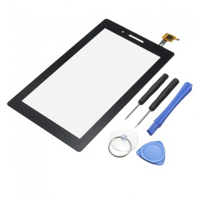 Touch Screen Digitizer Glas Ersatz für Lenovo Tab 3 7 TB3-710F
