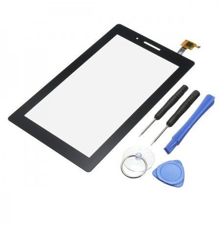 Touch Screen Digitizer Glass Replacement For Lenovo Tab 3 7 TB3-710F