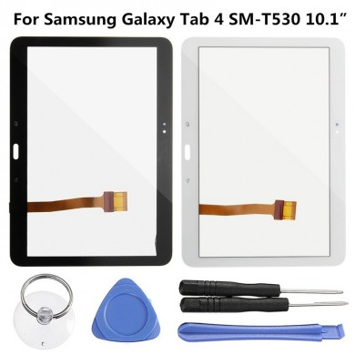 Touch Screen Replacement With Repair Tools For Samsung Galaxy Tab 4 SM-T530 10.1 Inch