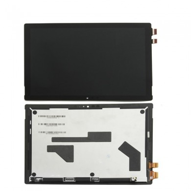 LCD Bildschirm mit Touch Digitizer Assembly für Microsoft Surface Pro 5 1796 12,3 Zoll Tablet