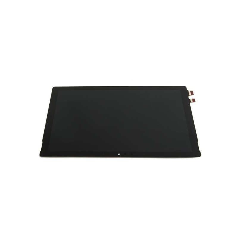 LCD Display Screen with Touch Digitizer Assembly for