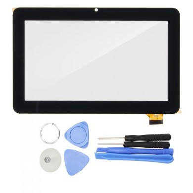 Digitizer Touch Screen Panel for CLICKn KIDS CKT3 7 Inch Kids Tablet