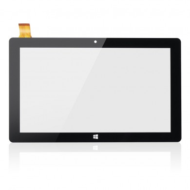 Outer Front Screen Glass Screen Replacement For Jumper Ezpad 6 Pro