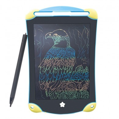 8.5inch Colorful LCD Writing Tablet Children's Drawing Tablet Painting Doodle Board Office Toys