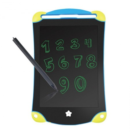 8.5inch LCD Digital Tablet Drawing Notepad Writing Electronic Handwriting Painting Board Child Toys