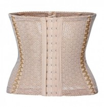Woman Breathable Waist Trainer Corset Bustiers