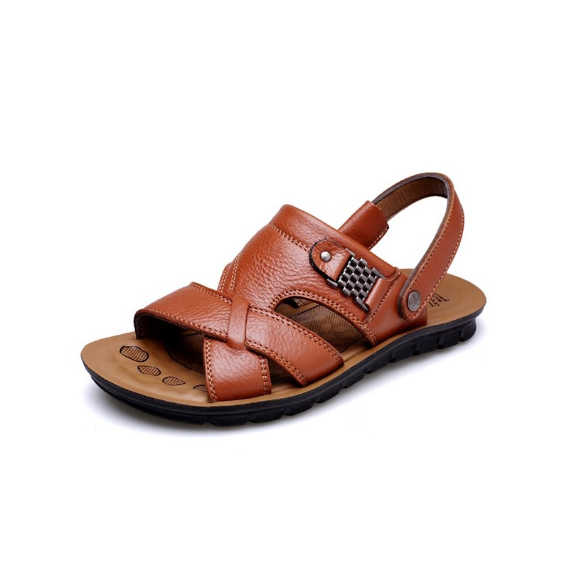 Shoes (Color: Dark Brown, Size(US): 9) фото