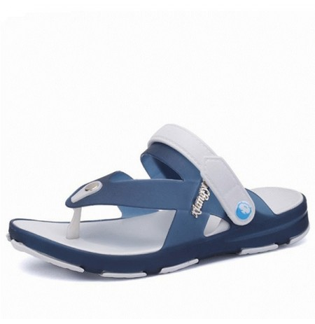 Men Waterproof Outdoor Beach Slippers Shoes