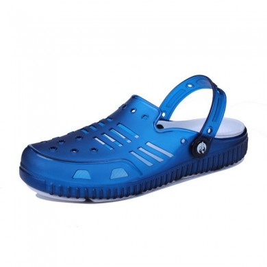 Men Casual Breathable Beach Sandals Slippers