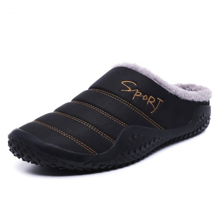 Men Casual Soft Slippers